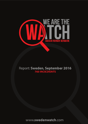 Swedenwatch report sept